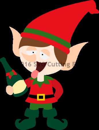 Drunken Elf