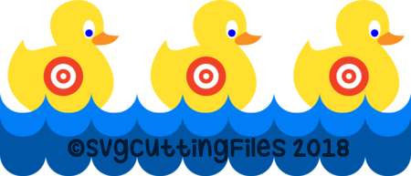 Duck Targets - Midway