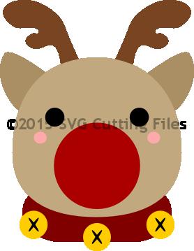 EOS Reindeer