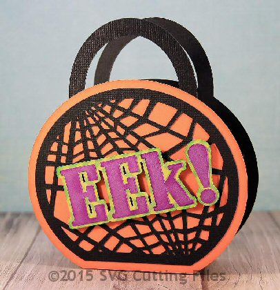 EEK Handled Bag