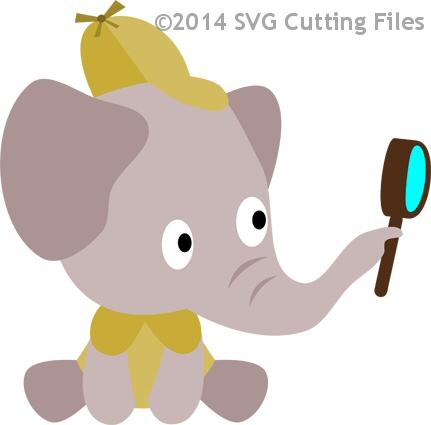 Elephant Detective