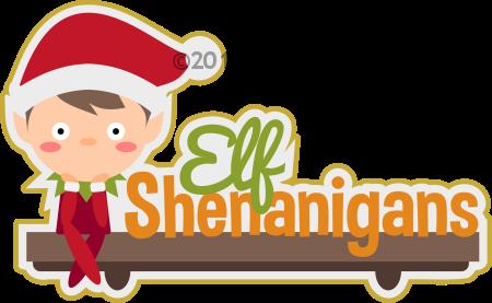 Elf Shenanigans