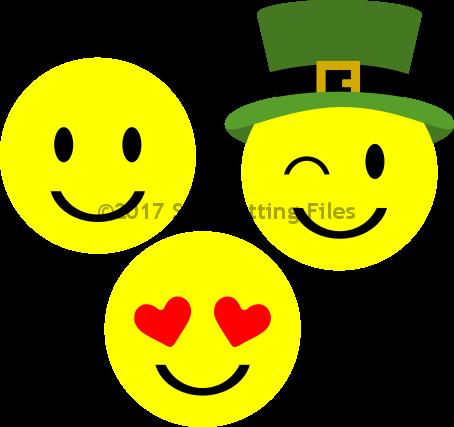 Emoji St Pat