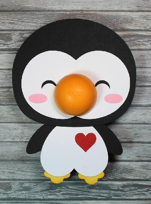 EOS Penguin