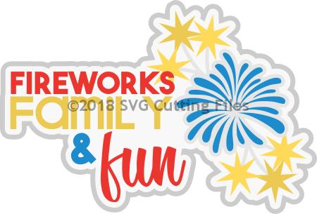 Fireworks Family Fun