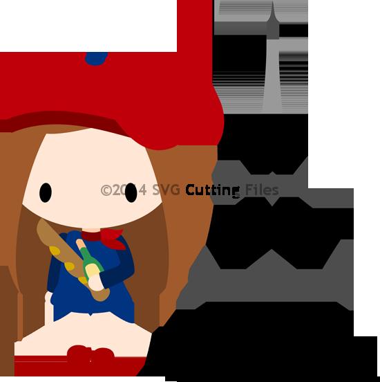 France Girl
