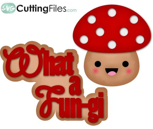 What a Fungi