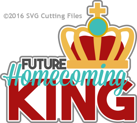 Future Homecoming King