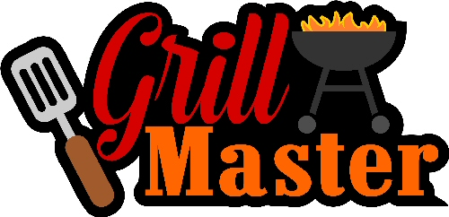 Pp 2061 grill master