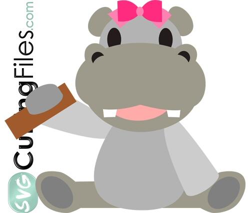 Hippo Splits