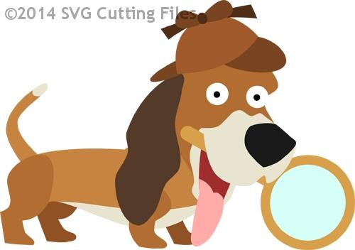 Hound Dog Detective