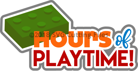 Hours of Playtime