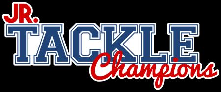 Jr Tackle Champions