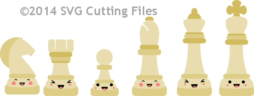 Kawaii Chess