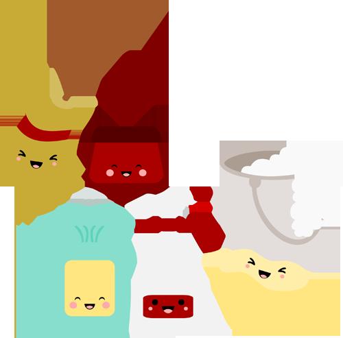 Kawaii Cleaning
