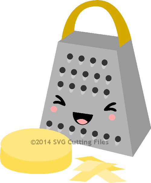 Kawaii So Grate!