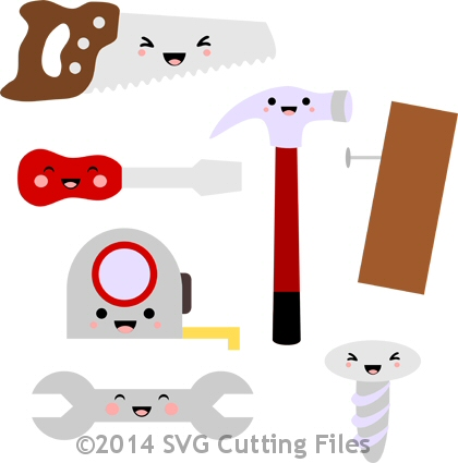 Kawaii Tools