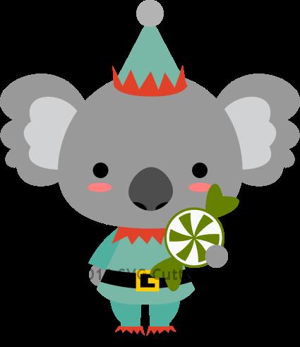 Koala Peppermint