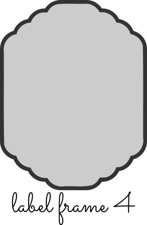 Label Frame 4