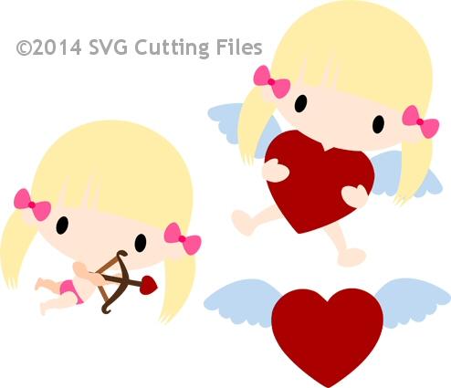 Lil Cupid- GIRL
