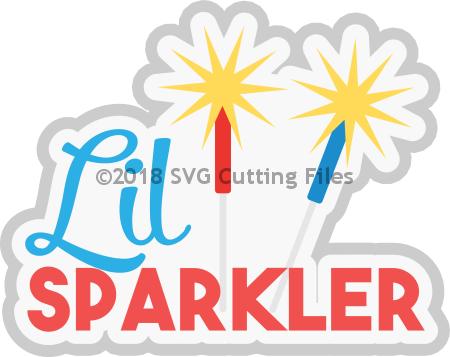 Lil Sparkler