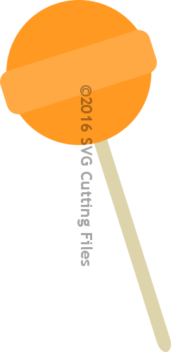 Lollipop Sucker