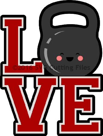 Love KettleBell