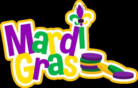 Mardi Gras Title