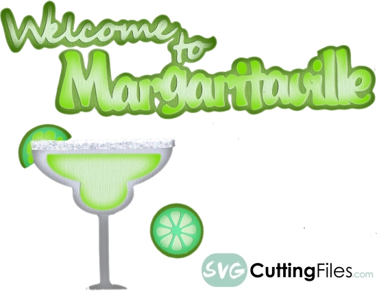 Welcome to Margaritaville