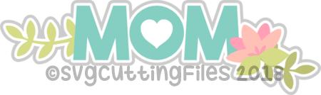 Mom Vine Title