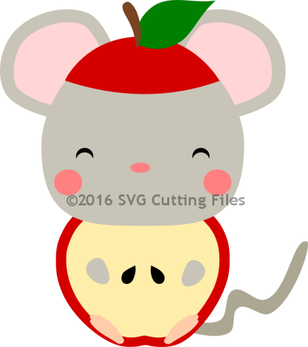 Mouse Apple