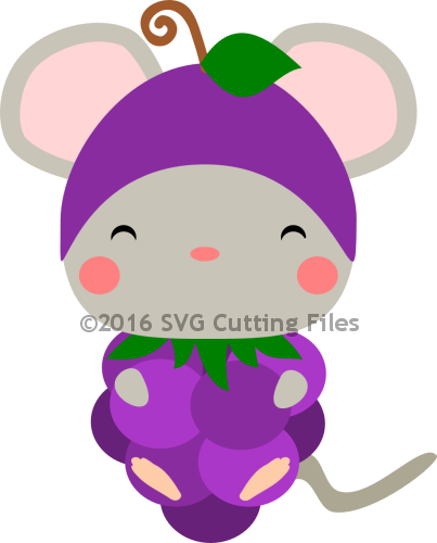 Mouse Grapes