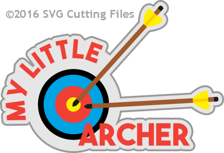 My Little Archer
