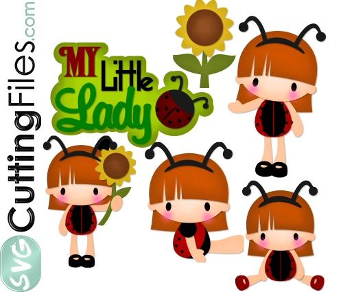 My Little Ladybug