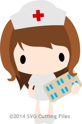 Nurse Olivia- Pills