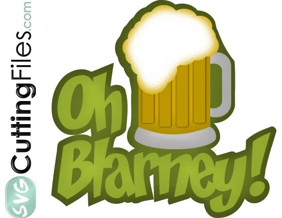 Oh Blarney