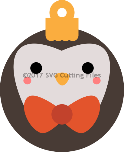 Ornament Penguin