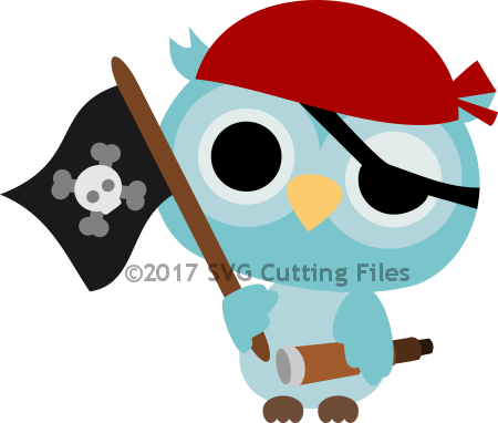 Owl Pirate