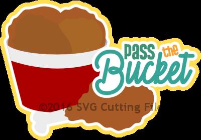 Pass The Bucket