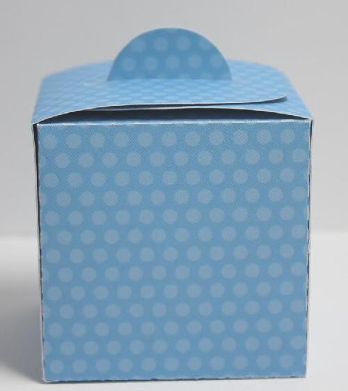 Petal Box SQUARE