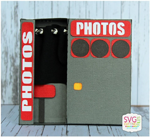 Photo Booth Box