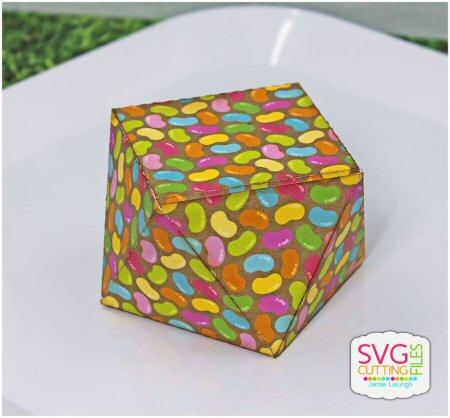 Pretty Angled Box
