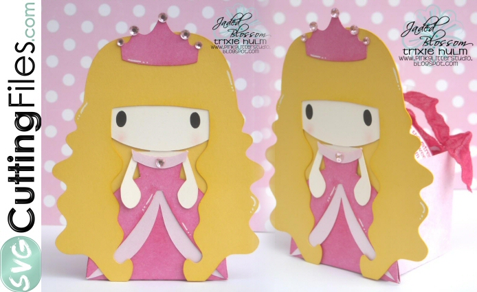 Princess Treat Box
