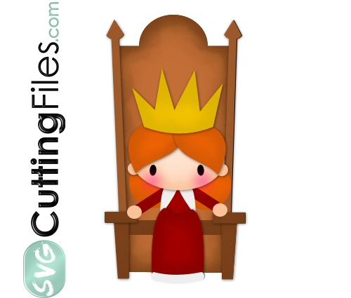 Queen of the Throne
