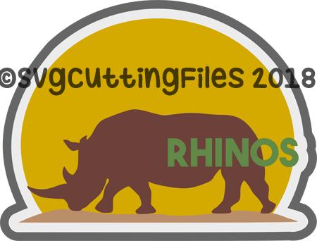 Rhinos Title
