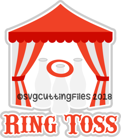 Ring Toss Title