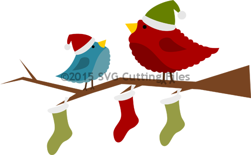 Santa Bird Branch