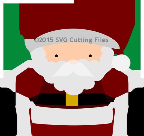 Santa Splits