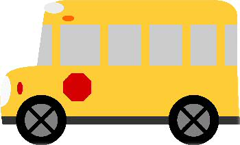 School Bus - SideView