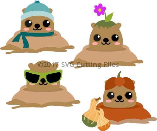 Seasonal Gophers